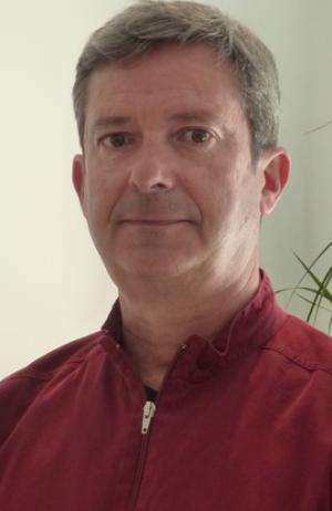 Alain BERNEDE